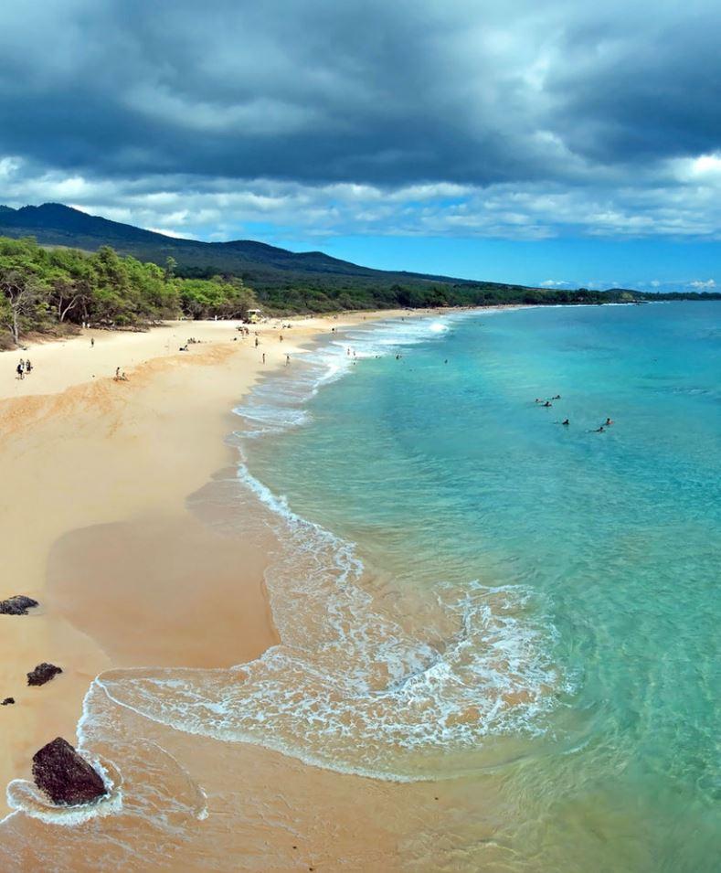 Big Beach, Maui