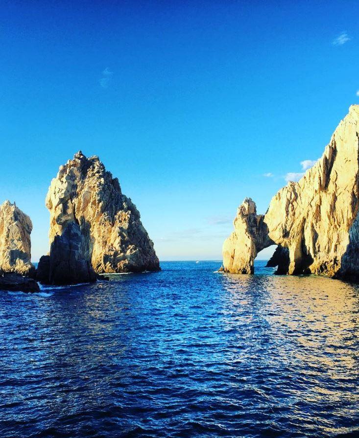 Cabo San Lucas, Baja California Sur