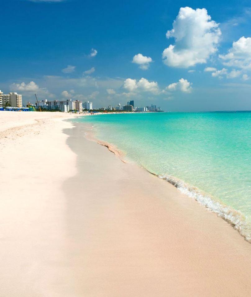 Miami South Beach, USA