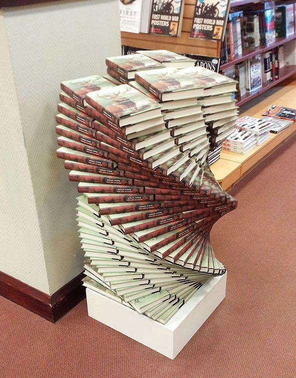 Satisfying Bookstack