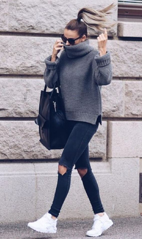 32 Street Style Ideas to Try This Fall