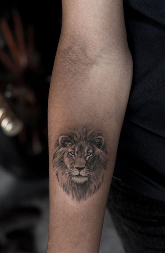 30 Unique Animal Tattoo Designs