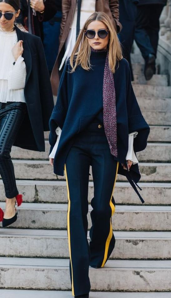 100 Fall Outfits to Copy Right Now
