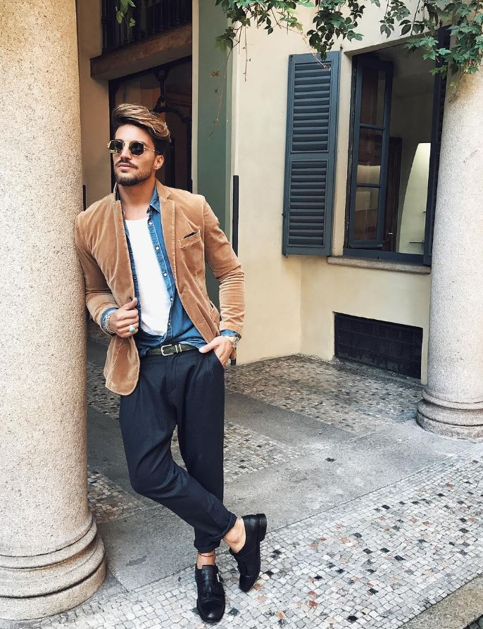100 Men's Style Ideas from Top 100 Men's Style ...