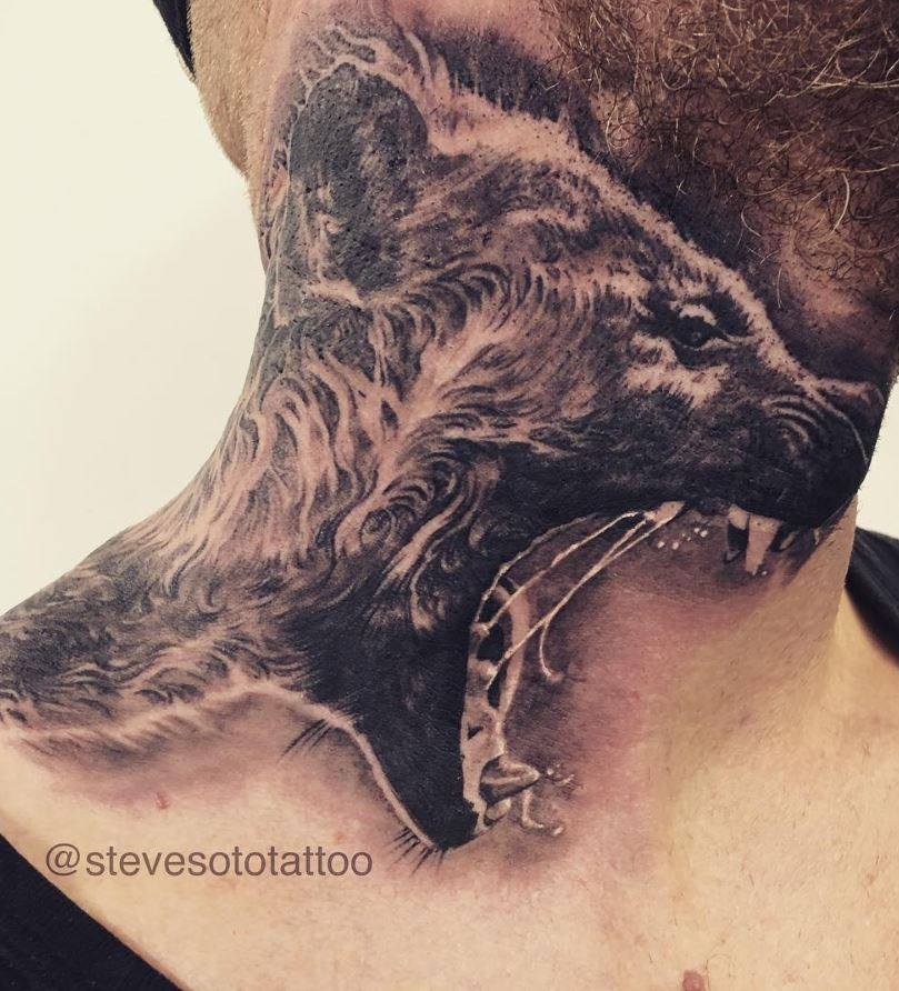 20 Best Tattoos from Amazing Tattoo Artist Steve Soto