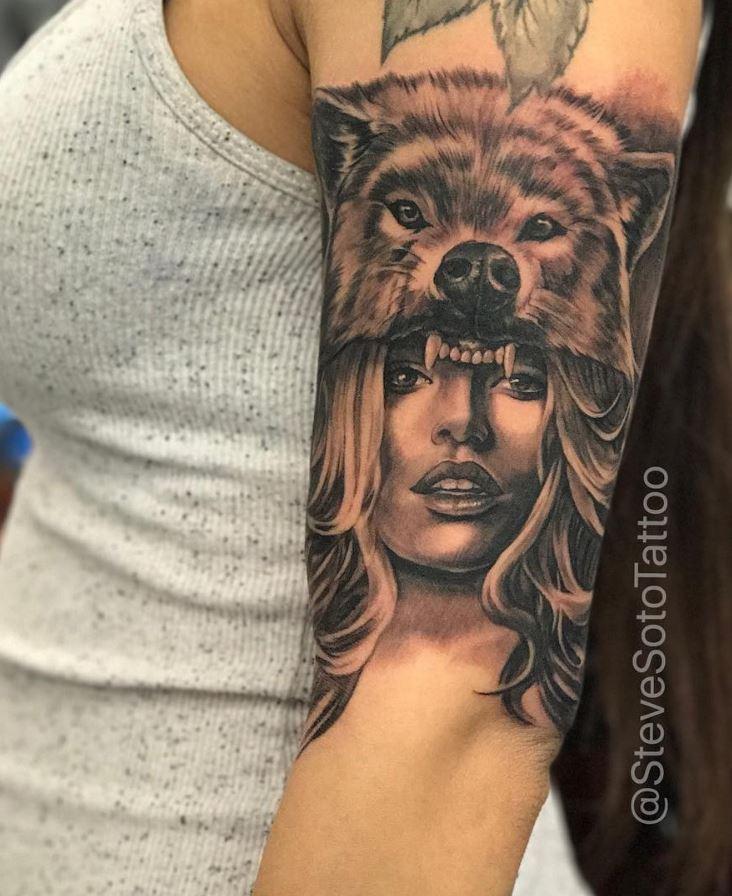 20 best tattoos from amazing artist steve soto