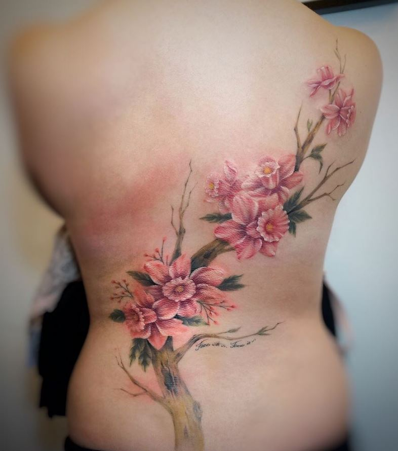 40 Fantastic Pastel Tattoos from Amazing Tattoo Artist G. No