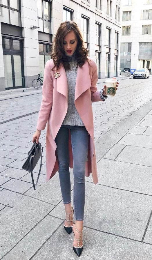 50 Stylish Outfits by Fashion Blogger Barbora Ondrackova
