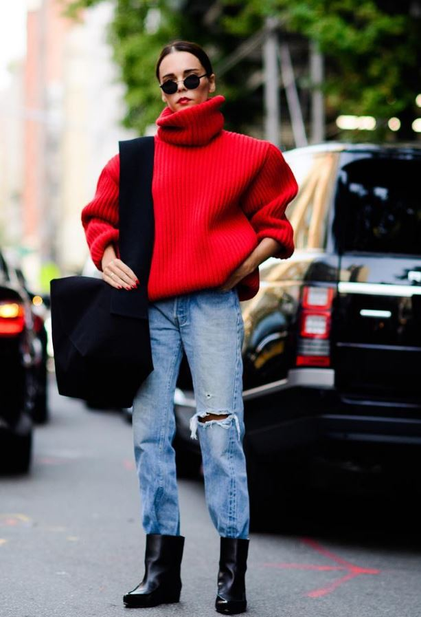 20 Street Style Fashion Ideas From Most Popular
