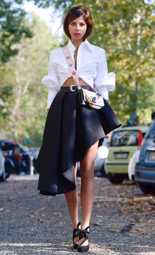 20 Street Style Fashion Ideas From Most Popular Instagrammers Doozy List