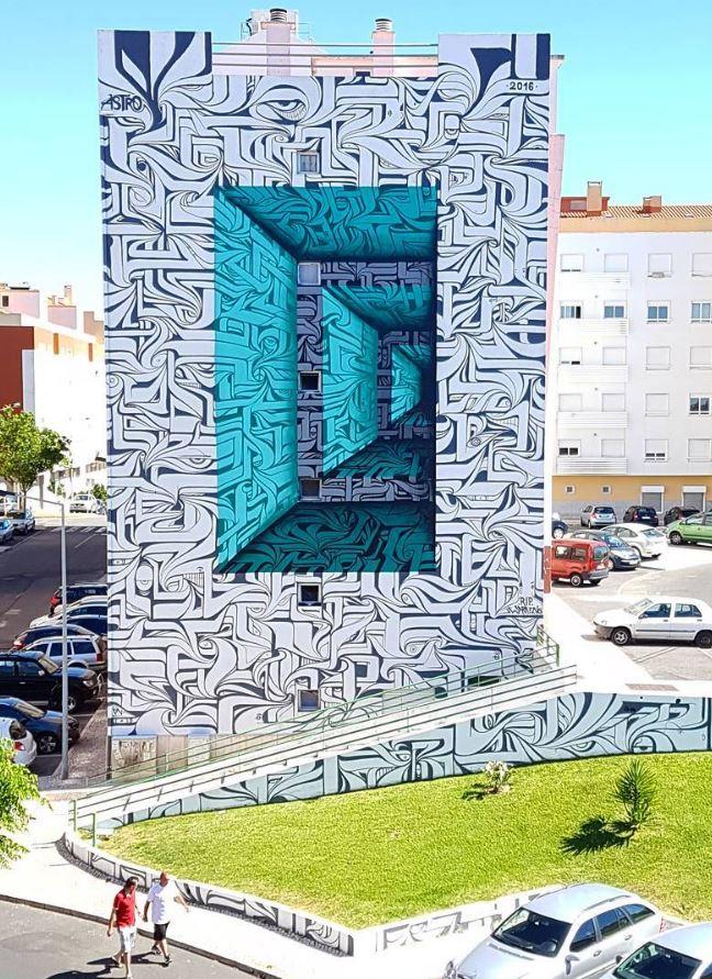 Loures, Lisboa, Portugal by @astro_odv_cbs