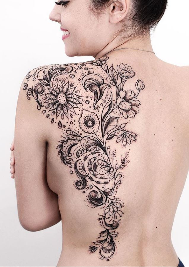 40+ Best Tattoos from Awesome Tattoo Artist Robson Carvalho