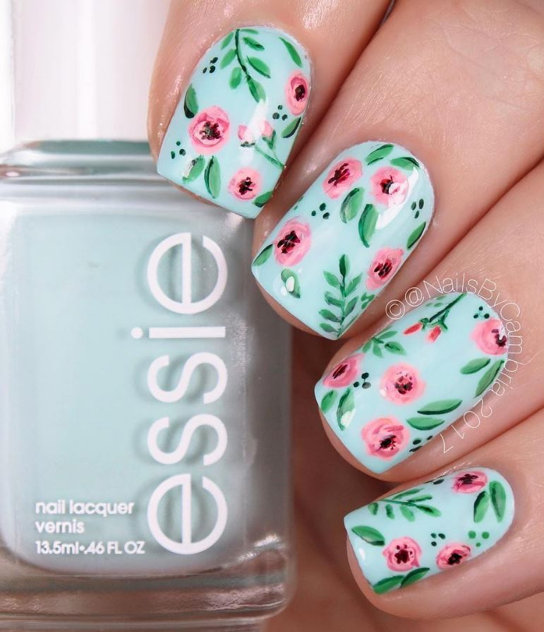 50 Amazing Nail Art Ideas By Nails By Cambria 19 Doozy List