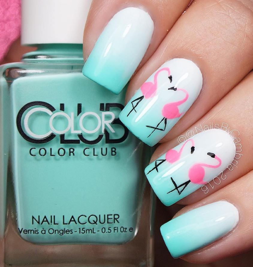 50 Amazing Nail Art Ideas By Nails By Cambria 39 Doozy List
