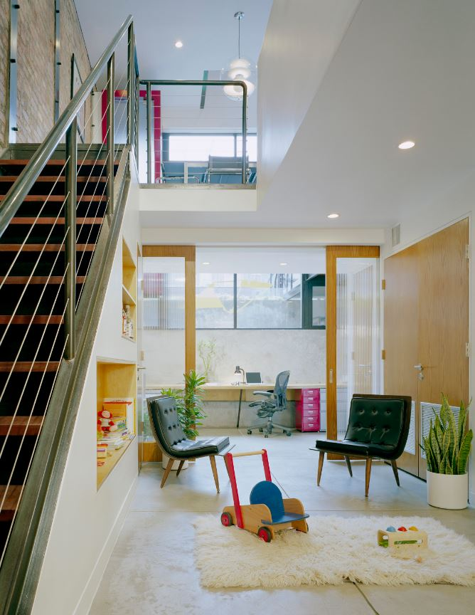 Boerum Hill House, Brooklyn, New York