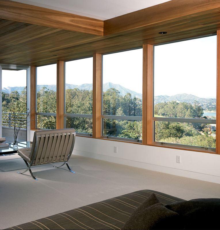 Conrad Residence, Sausalito, California