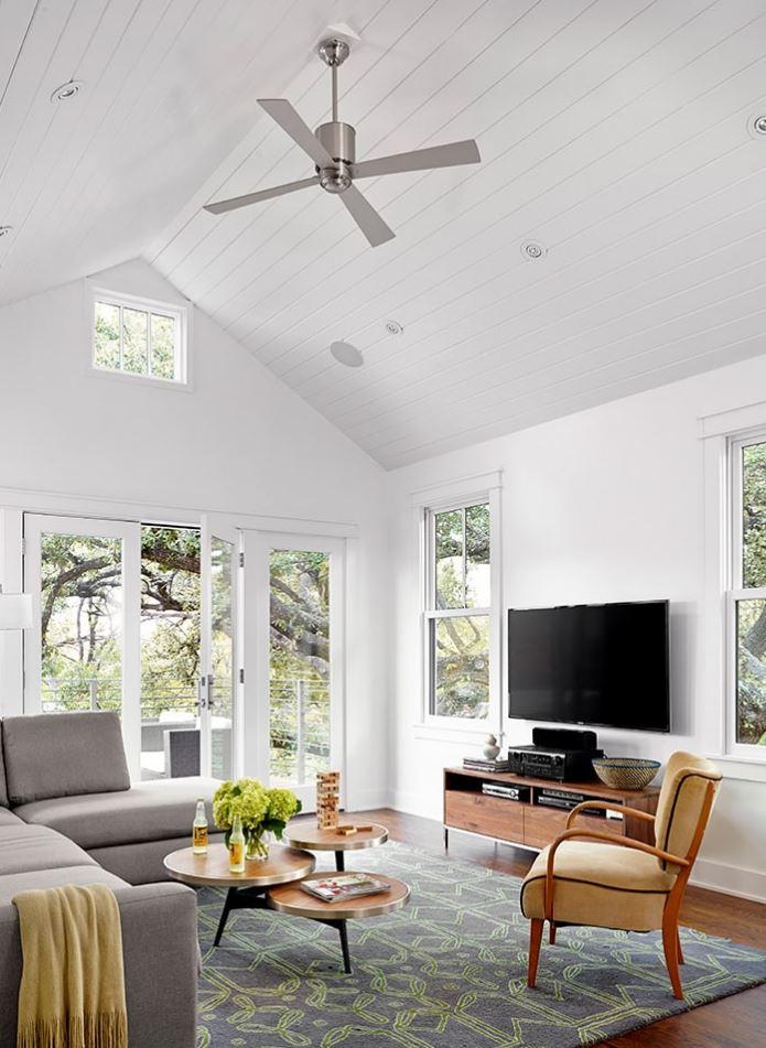 Foster Residence Living Room