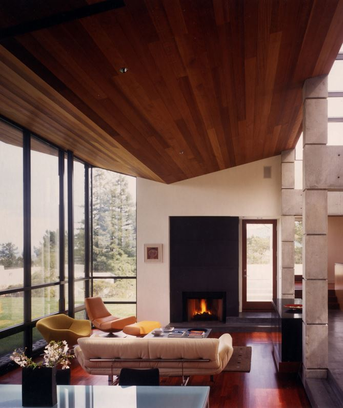 Kohavi Residence, Portola Valley, California