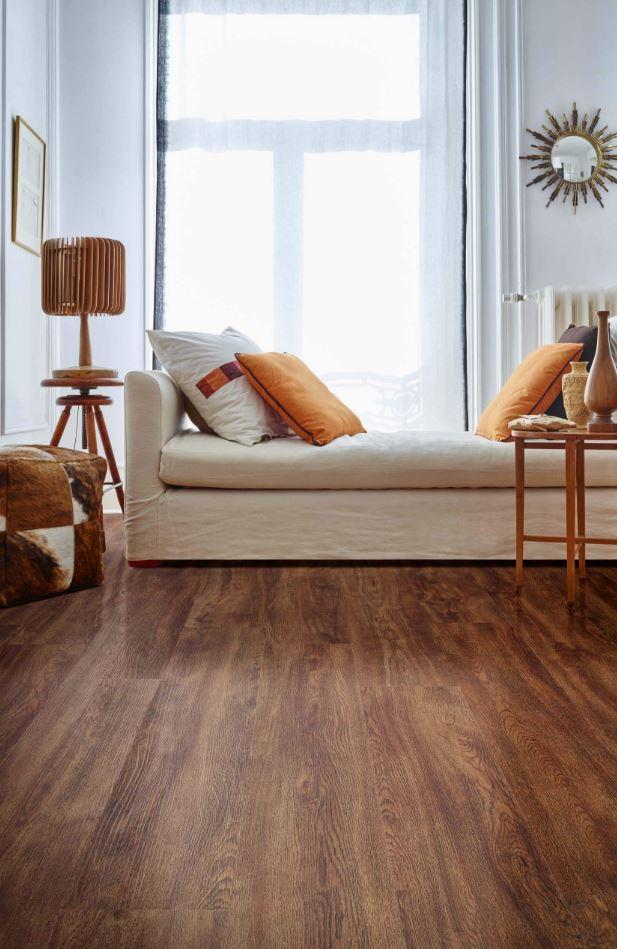 Montreal Oak 24570 - Living Room