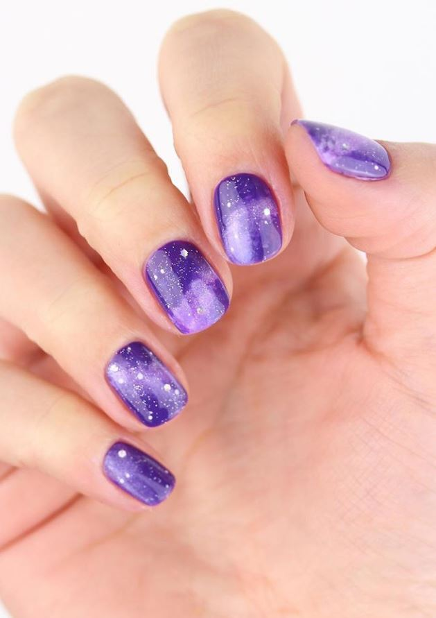 50+ Beautiful Nail Art Ideas by Nails By Chelsea King - Doozy List