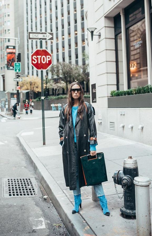 50 Stylish Outfits by Fashion Blogger Erika Boldrin
