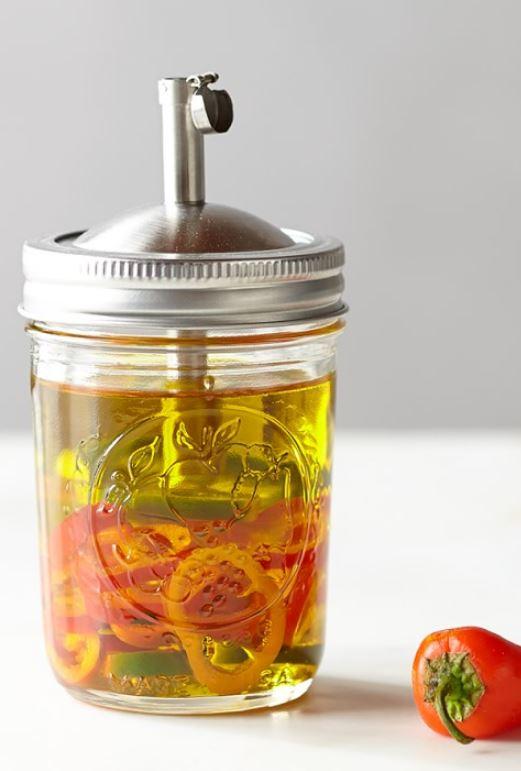 Mason Jar Infuser