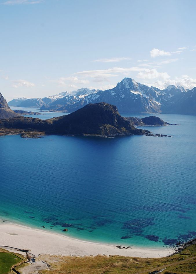 50 Stunning Photos to Make You Want to Travel Norway Right Away 30