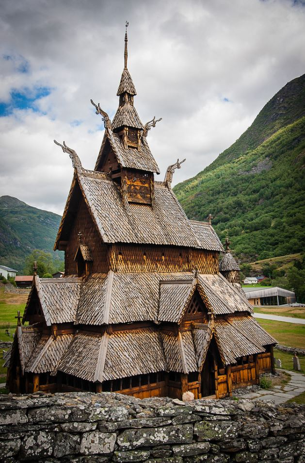 50 Stunning Photos to Make You Want to Travel Norway Right Away