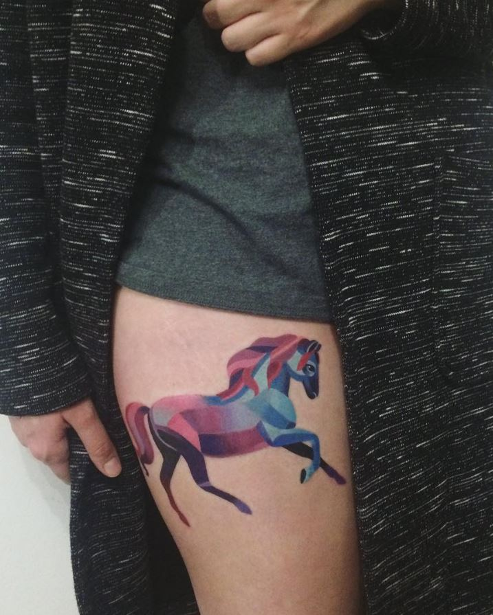 Tattoo Designs Unisex: 60+ Best Tattoos From Unique Tattoo Artist Sasha Unisex