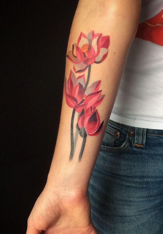 60+ Best Tattoos from Unique Tattoo Artist Sasha Unisex