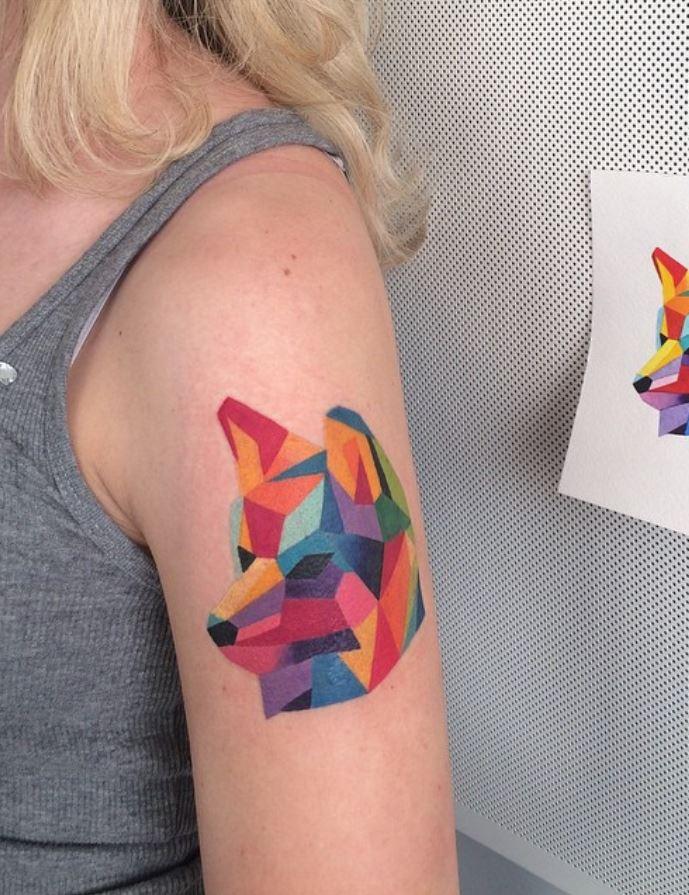60+ Best Tattoos from Unique Tattoo Artist <b>Sasha Unisex</b> (60 ...