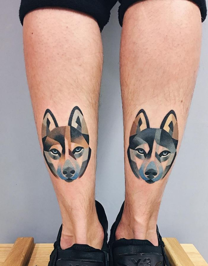 60+ Best Tattoos from Unique Tattoo Artist Sasha Unisex