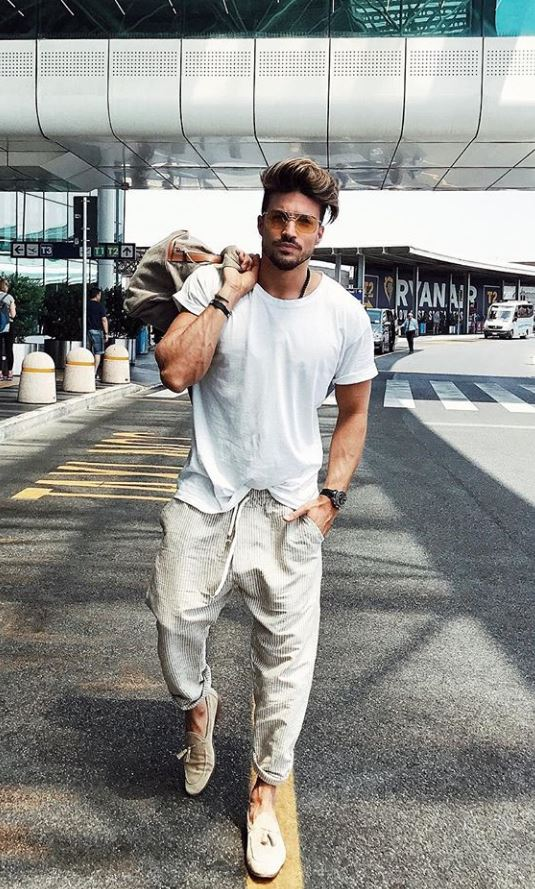 Mariano Men Stylish 60 's By Fashion Instagrammer Di Ideas UMpGqzLSV