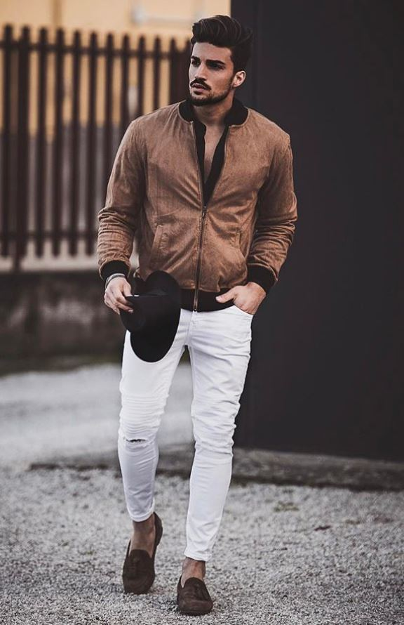 60 Stylish Men S Fashion Ideas By Instagrammer Mariano Di Vaio Doozy List