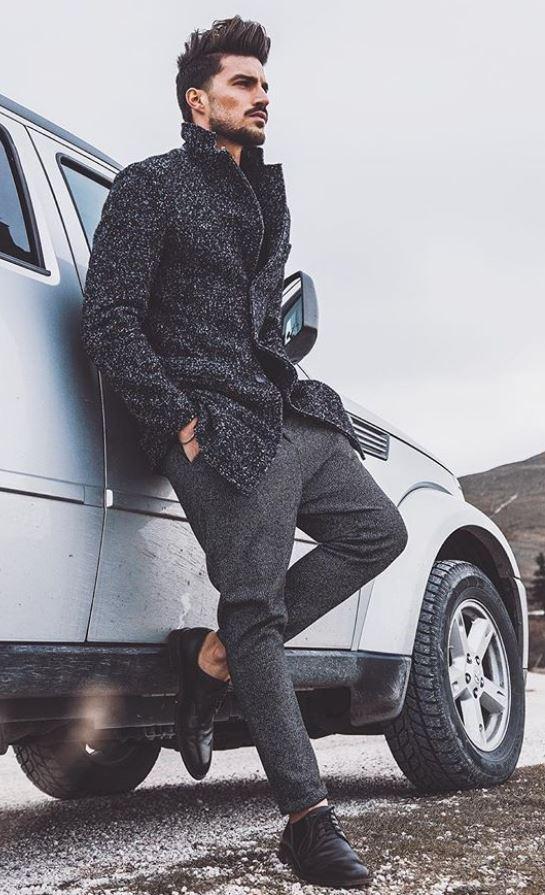 60 Stylish Men S Fashion Ideas By Instagrammer Mariano Di Vaio 48