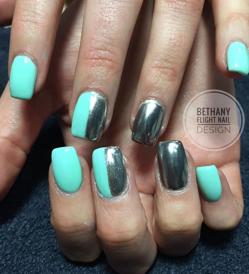 50 Beautiful Nail Art Ideas By Nails By Bethany Flight 48 Doozy