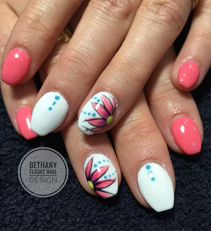 Enchanting Bts Kpop Nails Ideas - Nail Art Design Ideas ...