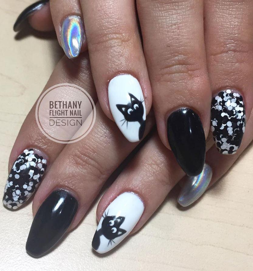 50 Beautiful Nail Art Ideas By Nails By Bethany Flight 53 Doozy