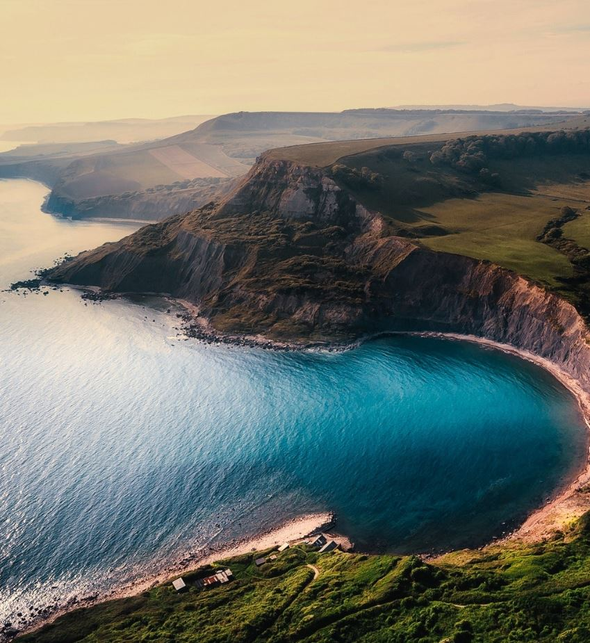 24 Stunning Landscape Photos