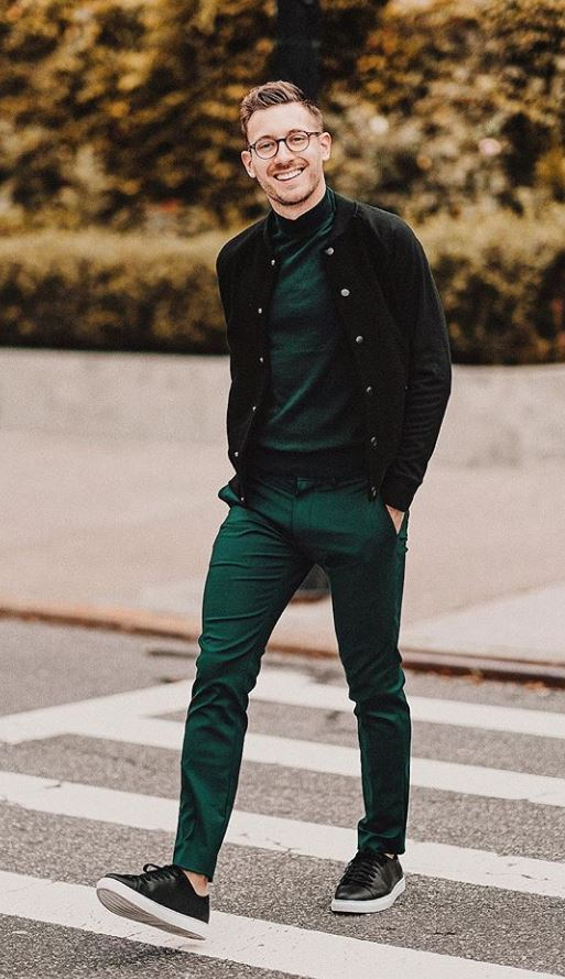 30+ Cool Men Outfits by Fashion Blogger Will Taylor