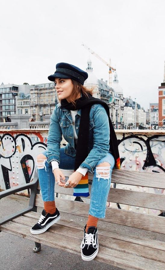 30 of The Most Stylish and Cool Outfits by Amy Bell