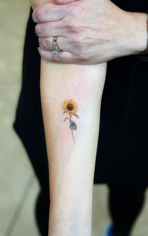 80 Best Small Tattoos Of All Time